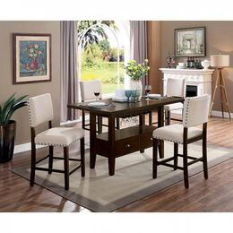 Furniture of America CM3730PTTABLE