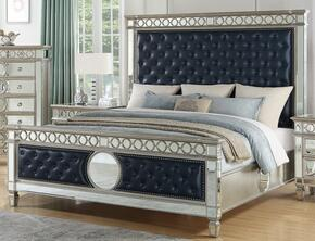 Cosmos Furniture BROOKLYNQUEENBED