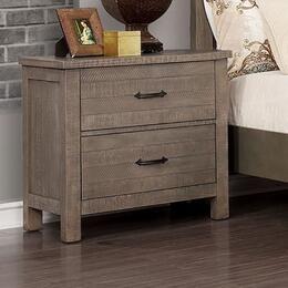 Furniture of America CM7435GYN