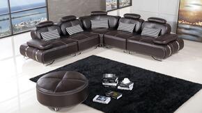 American Eagle Furniture AEL607MDC