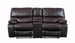 Global Furniture USA U0040ESPRESSOCRLS