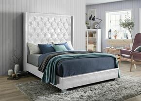 Myco Furniture JU8007QWH