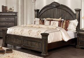 Furniture of America CM7428QBED