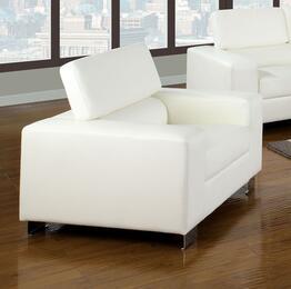 Furniture of America CM6336WHCH