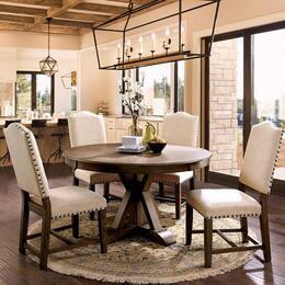 Furniture of America 5PCRODH2MCKIT1