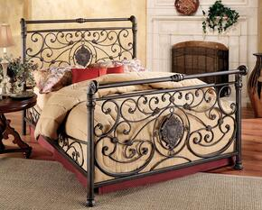 Hillsdale Furniture 1039BKR