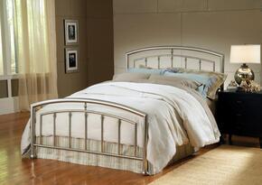 Hillsdale Furniture 1685BKR