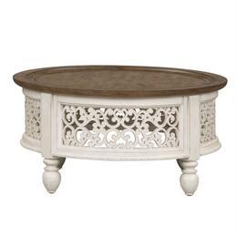 Liberty Furniture 698OT1011