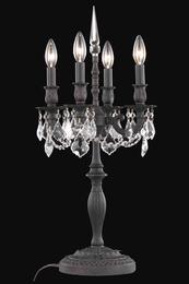Elegant Lighting 9204TL12DBRC