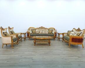 European Furniture 31059SLC