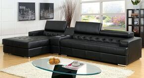 Furniture of America CM6122BKPKCS