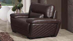 American Eagle Furniture EK019DBCHR
