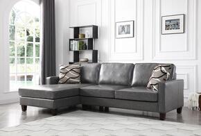 Myco Furniture 2037GY