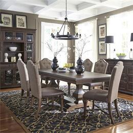 Liberty Furniture 535DR72PS