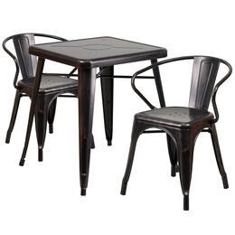 Flash Furniture CH31330270BQGG