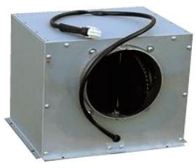 GRUASP Internal Blower with 600 CFM