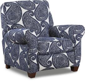 Lane Furniture 651911FRANCESCAINDIGO