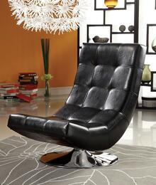 Furniture of America CMAC6912BK