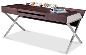 VIG Furniture VGWCS503BRN