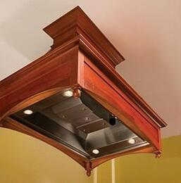 Vent-A-Hood TH454PSLESS
