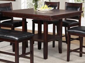 Myco Furniture AL727T