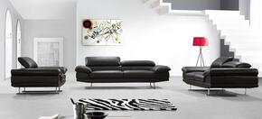 VIG Furniture VG2T0876BRN
