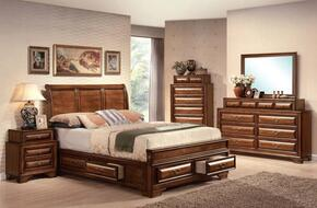 Acme Furniture 20450Q5PCSET