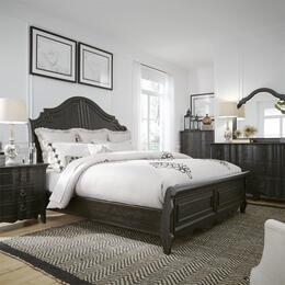 Liberty Furniture 493BRKSLDMN