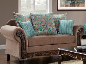 Myco Furniture CN120L