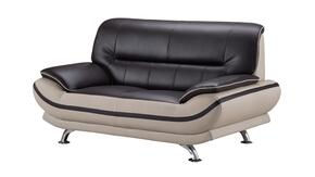 American Eagle Furniture AE709MALGLS