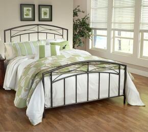 Hillsdale Furniture 1545BKR
