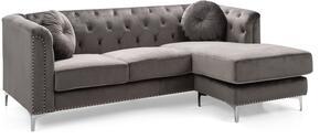 Glory Furniture G782BSC