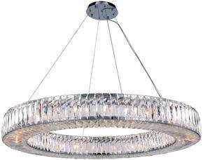 Elegant Lighting 2116G43CRC