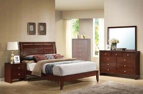 Acme Furniture 20397EK4PCSET
