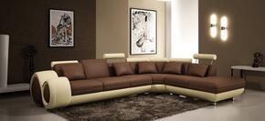 VIG Furniture VGEV4086BL