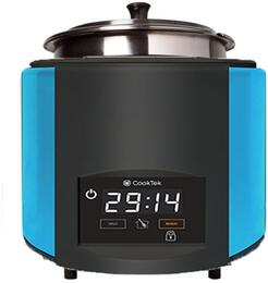 CookTek 676101BLUE