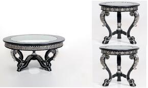 European Furniture 35022CTET