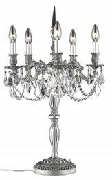 Elegant Lighting 9205TL18PWSA
