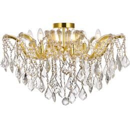 Elegant Lighting 2800F24GRC