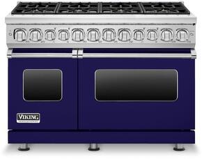 Viking 7 VDR7488BCB