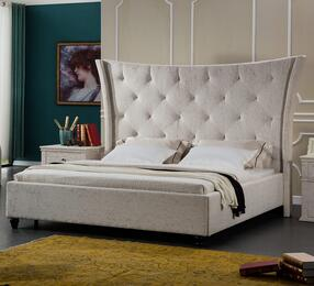 American Eagle Furniture BD068BECK