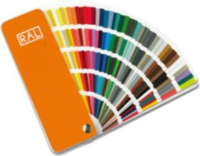 RALCUSTOMS Custom RAL Color Option for Capital Single Door Range