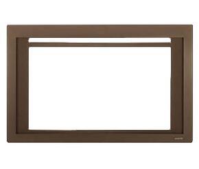 """CSFI30BZ Clean 30"""" Screen Front in Bronze"""