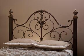 Hillsdale Furniture 1648HQ