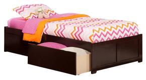 Atlantic Furniture AR8012111