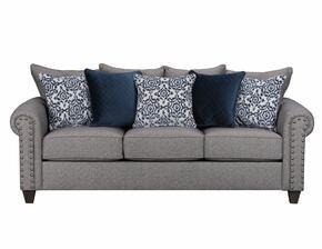 Lane Furniture 9175BR04QEMMASLATE