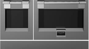 "Matte Grey Color Kit for 48"" Pro Range Door"