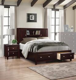 Myco Furniture BS455FN