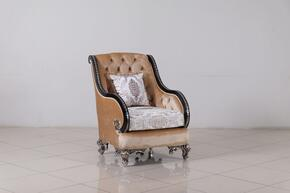 European Furniture 35022C