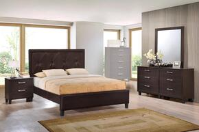Myco Furniture BR1237KNMDR
